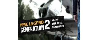 PME Legend Generation 2