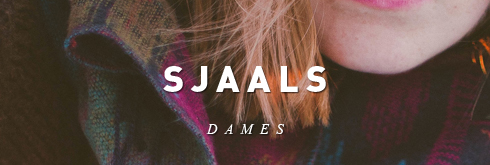 Dames sjaals