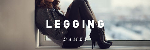 Legging dames