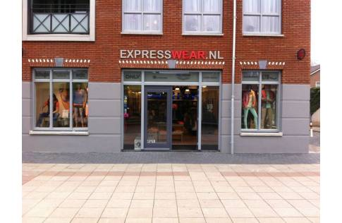 Express Wear  Duiven