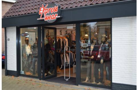 Express Wear Gendt