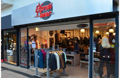 Express Wear  Wijchen