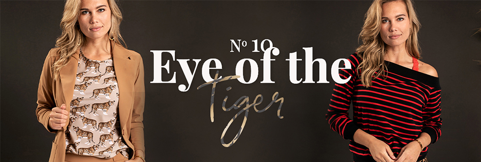 Studio Anneloes Eye of the Tiger