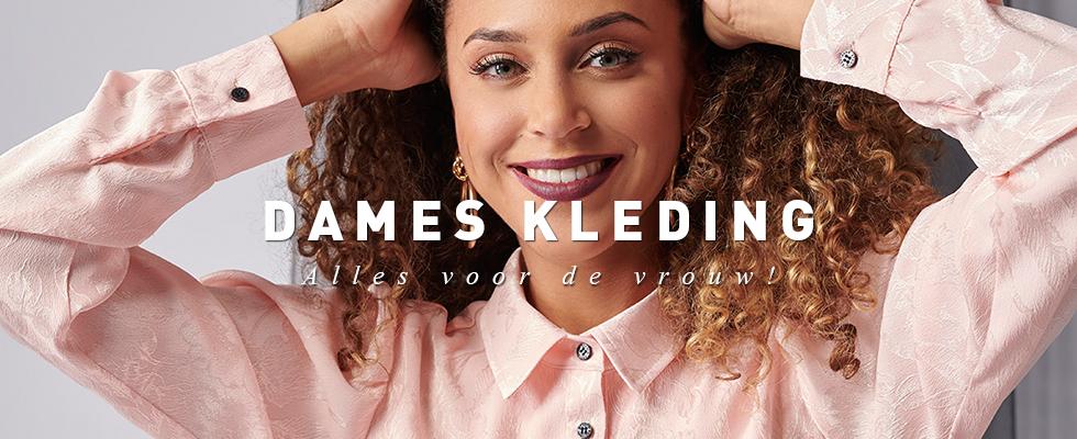 Dames kleding kopen | Expresswear.nl