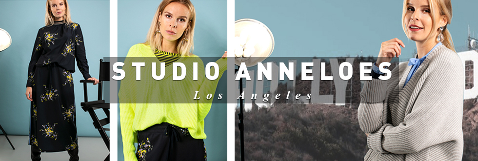 Studio Anneloes Los Angeles