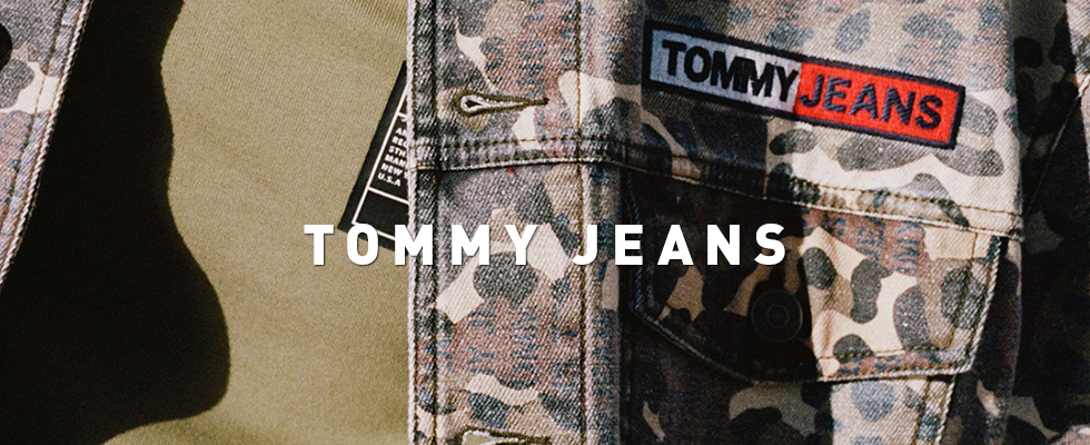 Tommy Jeans heren