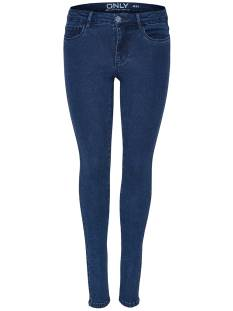 Only ONLROYAL DELUXE REG MB JEANS Skinny Fit pim702 medium blue 15139143