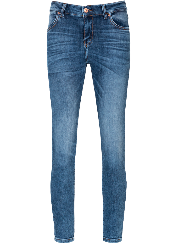 LTB Jeans dames Jeans LONIA 51032 25 Blauw