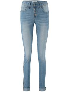 Red Button Jeans Red Button LOLA SRB2490 Skinny Fit bleach & silver