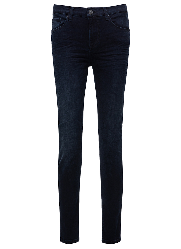 LTB Jeans dames Jeans AMY 51316 25/32 Blauw