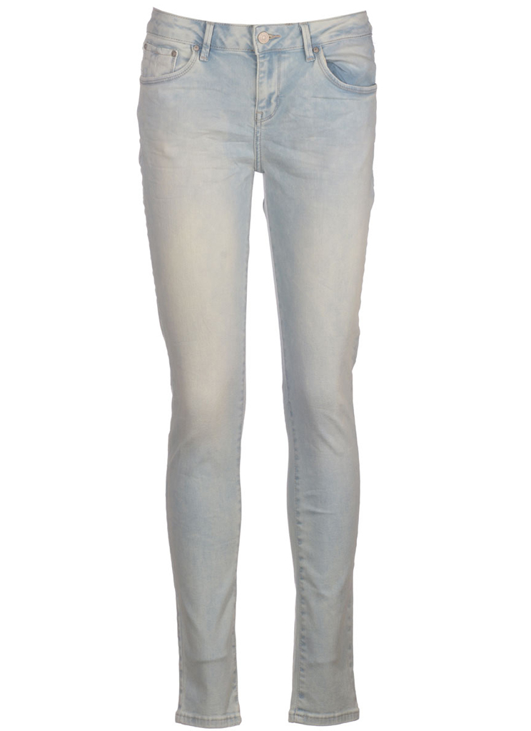 LTB Jeans dames Jeans DAISY 51169 25/32 Blauw
