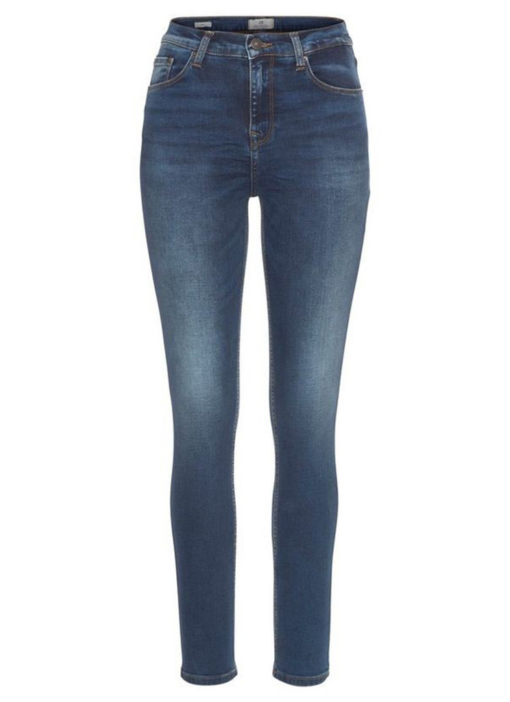 LTB Jeans dames Jeans AMY 51316 25 Blauw