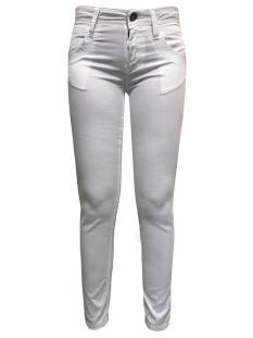 Elvira Jeans Elvira E2 20-036 TROUSER OLIVIA Skinny Fit 015 off white