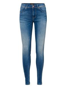 Vero Moda Jeans Vero Moda VMLUX MR SLIM JEANS Skinny Fit ri310 medium blue 10227600