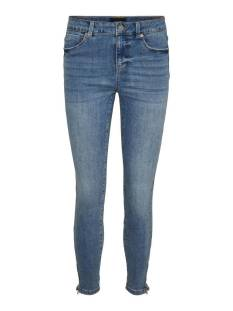Vero Moda Jeans Vero Moda VMTILDE MR S ANK ZIP J VI3113 GA Skinny Fit light blue 10247111