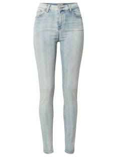 LTB Jeans 51316 AMY Skinny Fit 53255 inca undamaged wash