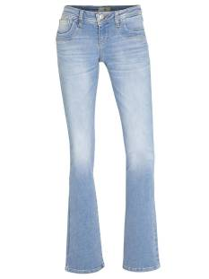 LTB Jeans Jeans LTB Jeans VALERIE 5145 Bootcut 52155 leona undamaged wased