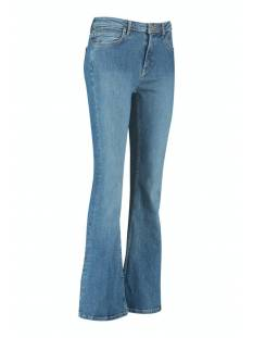 Studio Anneloes Jeans Studio Anneloes Groovy flare jeans trouser 05404 Flare 6303 mid jeans