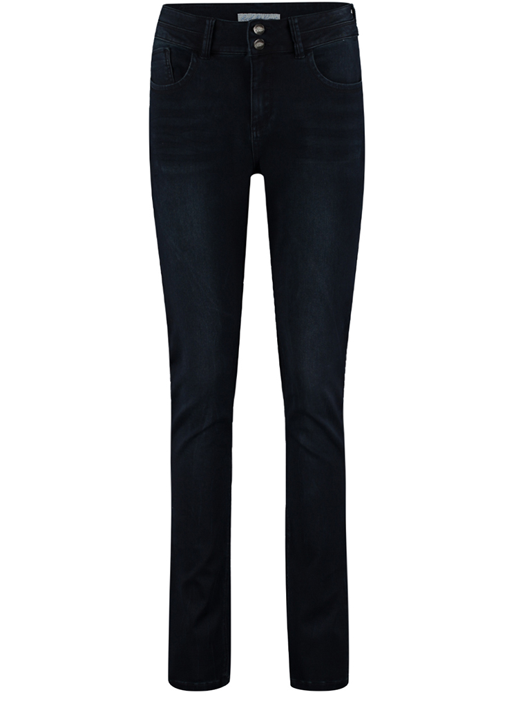 Red Button dames Jeans SRB2735 CATHY 34 Blauw