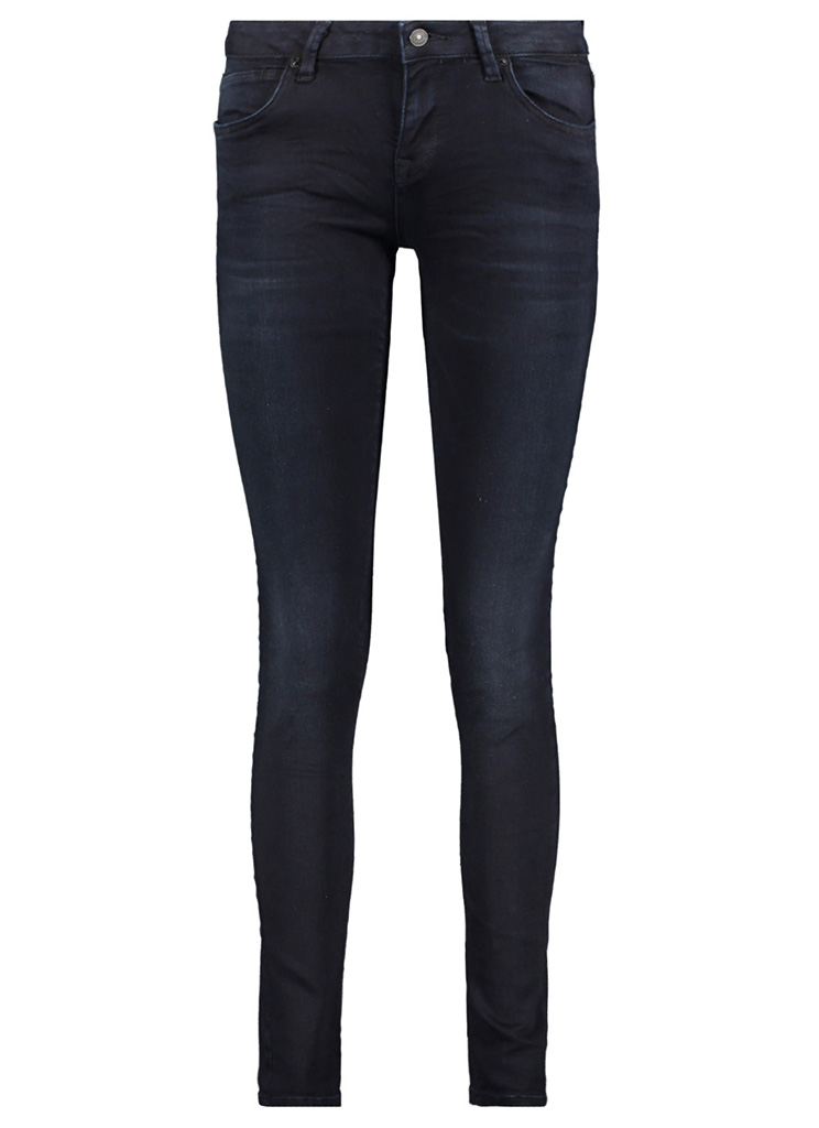 LTB Jeans dames Jeans 51244 NICOLE MIDRISE S.SKINNY 26/32 Blauw
