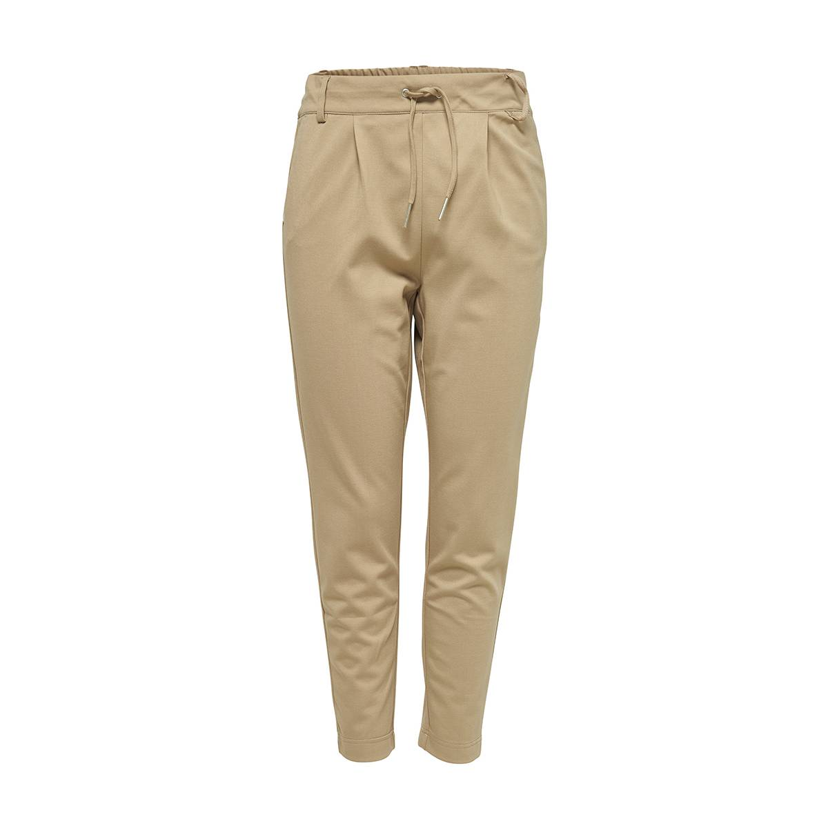 Only ONLPOPTRASH EASY COLOUR PANT Taupe