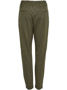 Only ONLPOPTRASH EASY COLOUR PANT Groen