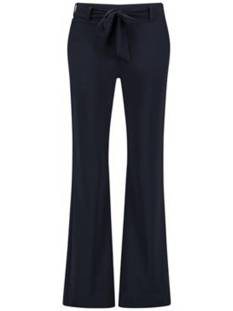 Studio Anneloes Broek Studio Anneloes MARILYN TROUSER 92719 Broek 6900 dark blue
