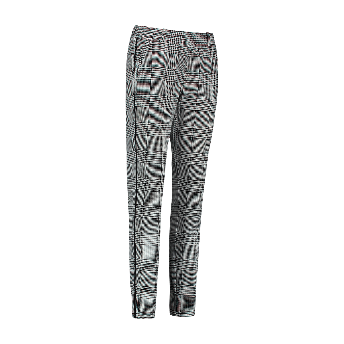 Studio Anneloes ZOE PRINCE TROUSER 01652 Wit