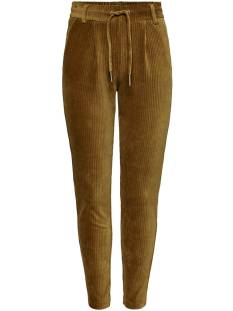 Only Broek Only ONLPOPTRASH PING PONG CORD Broek toasted coconut 15191641