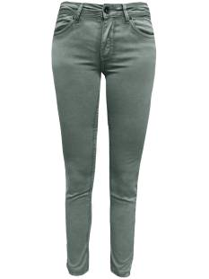 Elvira Broek Elvira E2 20-034 TROUSER STYLISH Broek green oil dye