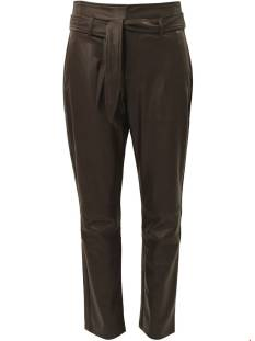 Tramontana Broek Tramontana Q12-97-102 Broek 002230 dark brown