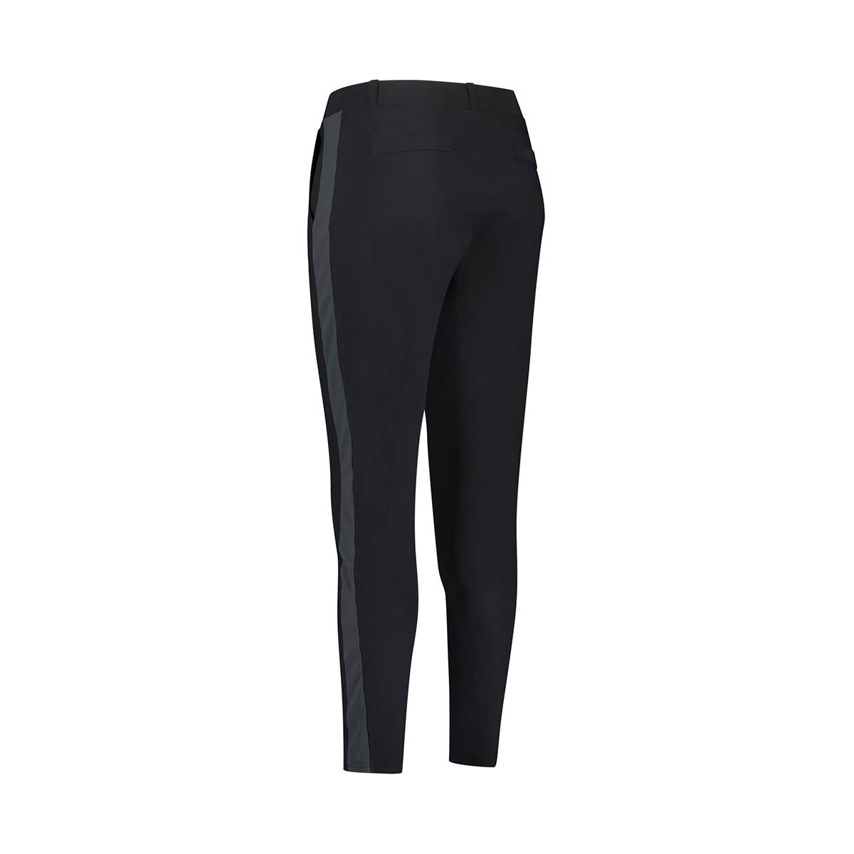 Studio Anneloes Toma trousers 05083 Zwart