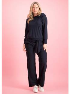 Studio Anneloes Marilyn trousers 92727 Zwart