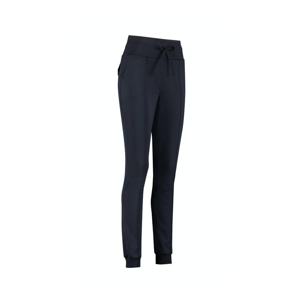 Studio Anneloes Office Punto trousers 05186 Blauw