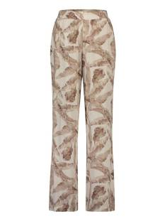 Simple Broek Simple ROYA LEAF-VIS-01 Broek 0 soft beige