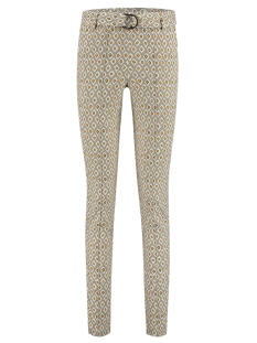 Helena Hart 7204JOY CHINO S. STRETCH JOY Broek sand