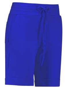 Studio Anneloes Bermuda trousers 01853 Korte Broeken  6500 royal blue