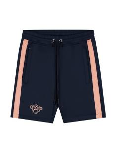Black Bananas Broek Black Bananas MIAMI SHORT Korte Broeken  navy