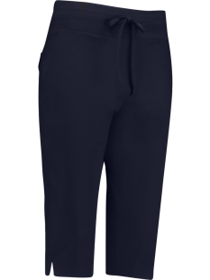 Studio Anneloes Broek Studio Anneloes UPSTAIRS CAPRI TROUSER 01792 Capri 6900 dark blue
