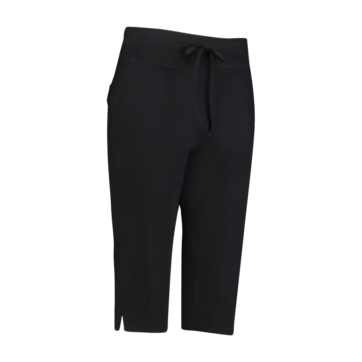 Studio Anneloes UPSTAIRS CAPRI TROUSER 01792 Zwart