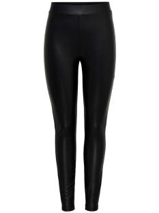 Only Broek Only ONLCOOL COATED LEGGING Legging black 15187844