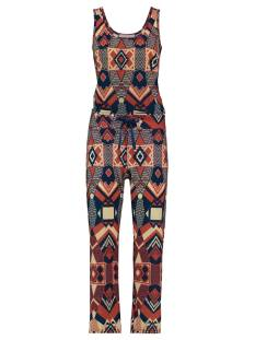 Studio Anneloes Broek Studio Anneloes RUN JUMPSUIT 03367 Jumpsuit 9660 blue grey/blue