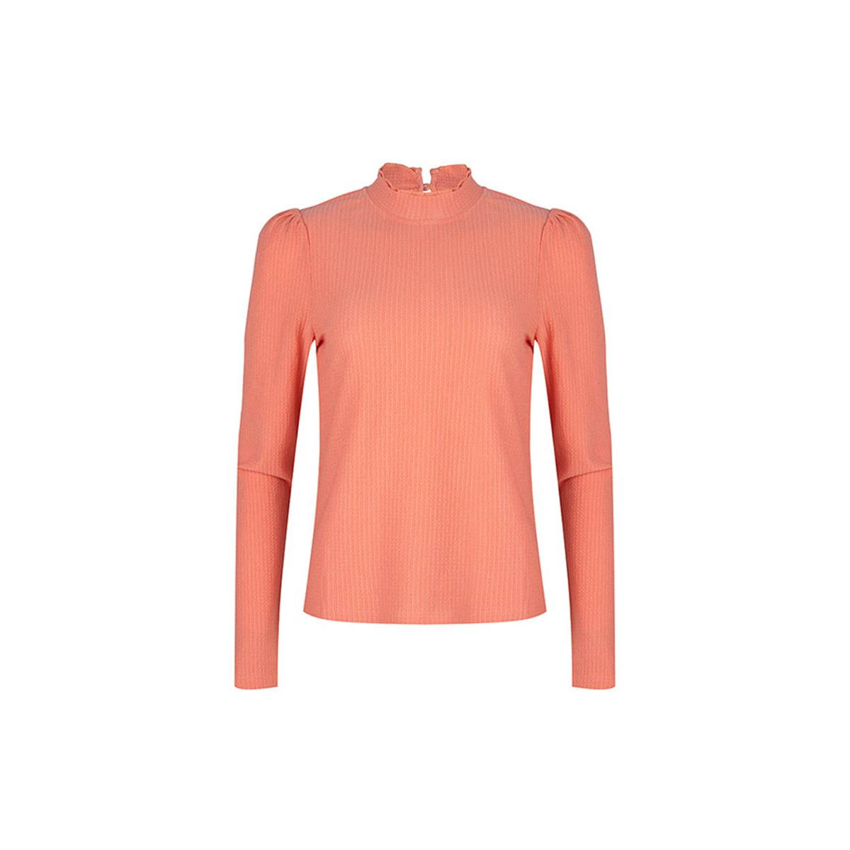 Lofty Manner TOP AMBERLY MM60.1 Oranje