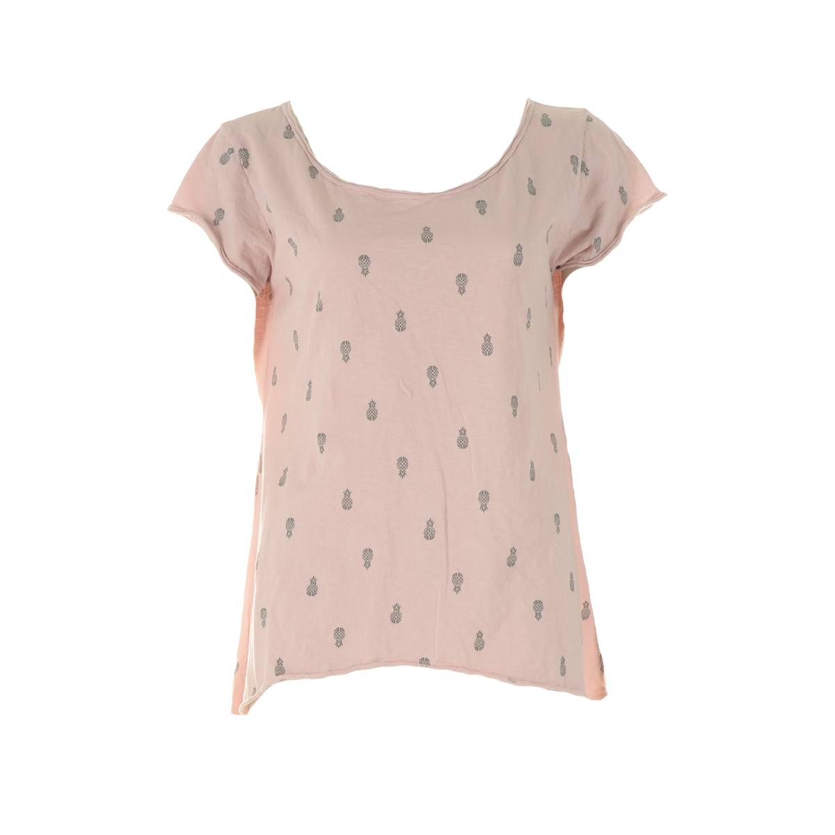 Realize ANANAS TEE Rose