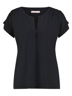 Studio Anneloes Shirt en Top Studio Anneloes Veere top 04823 T-Shirt Korte mouw 9000 black