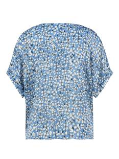 Studio Anneloes Camille small flower top 04850 Blauw