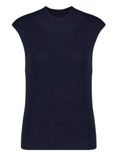 Jane Lushka Shirt en Top Jane Lushka KN Mezz 134SN T-Shirt Korte mouw 16926 dark blue