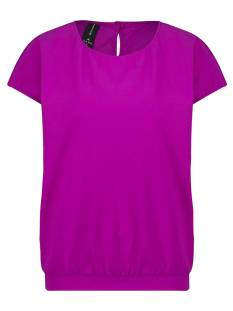 Jane Lushka Shirt en Top Jane Lushka U6212300 Top Lili T-Shirt Korte mouw 203 fuxia