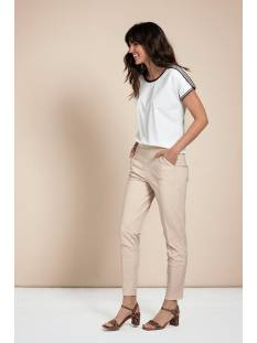 Studio Anneloes Shy shirt 05710 Wit