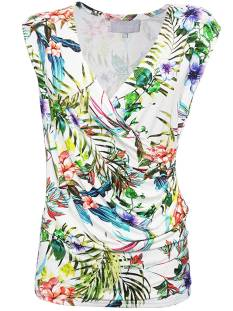 Elvira Shirt en Top Elvira E3 18-026 TOP GAYA Topjes en Singlets 563 jungle green